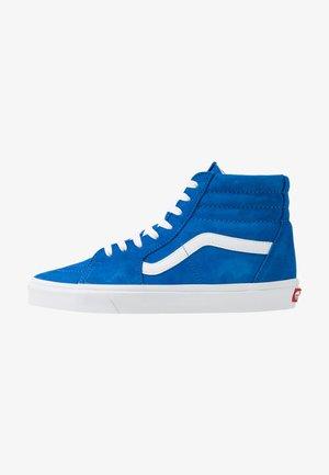SK8 - Baskets montantes - princess blue/true white