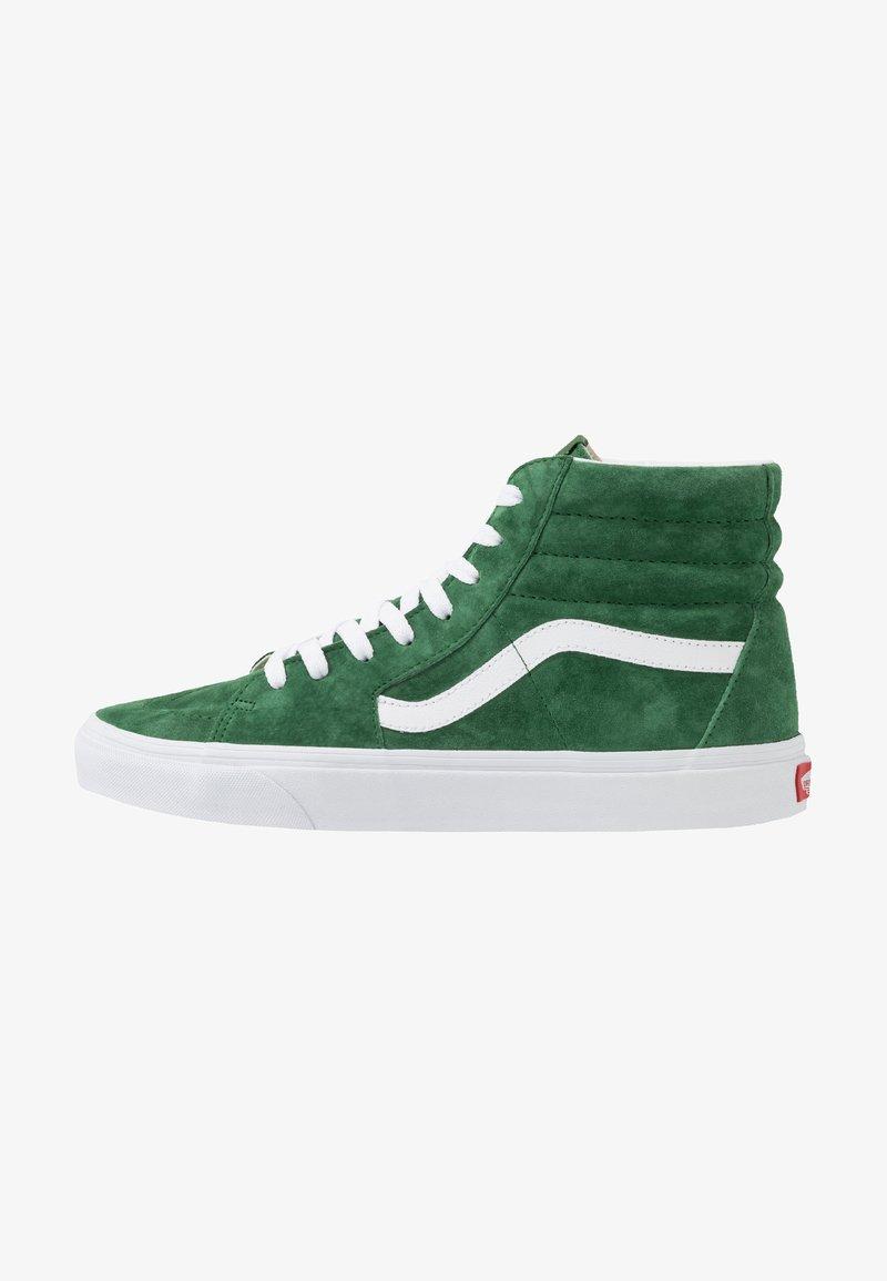 Vans - SK8 - Sneaker high - fairway/true white