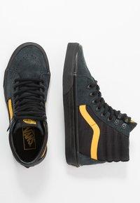 Vans - SK8 - Sneakersy wysokie - black - 1