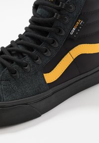 Vans - SK8 - Sneakersy wysokie - black - 6