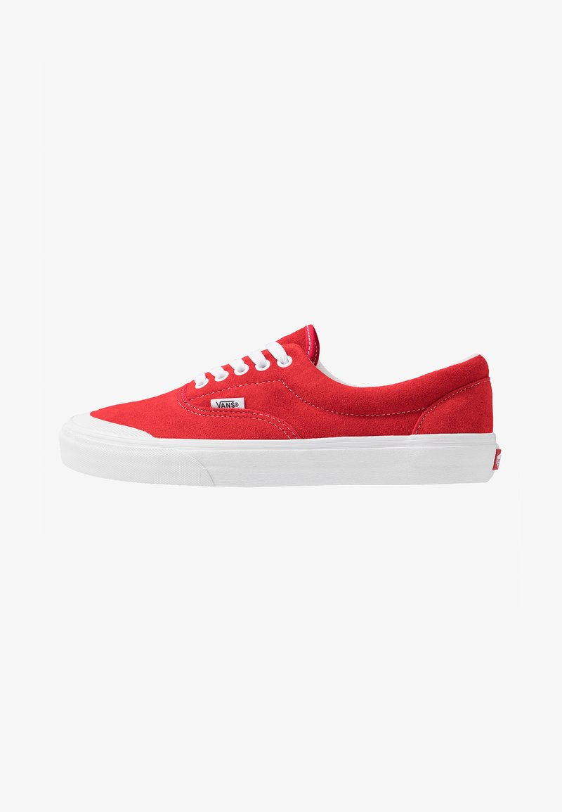Vans - ERA TC - Skateboardové boty - racing red/true white