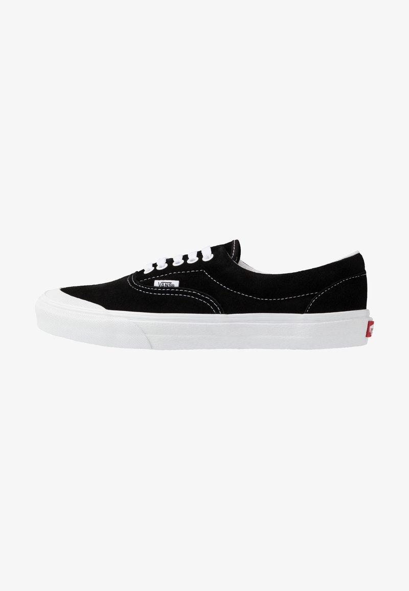 Vans - ERA TC - Sneakersy niskie - black/true white