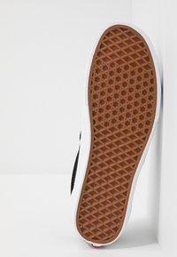 Vans - ERA TC - Sneakersy niskie - black/true white - 4