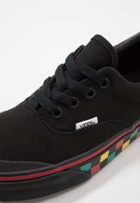 Vans - ERA TC - Zapatillas - black/multicolor