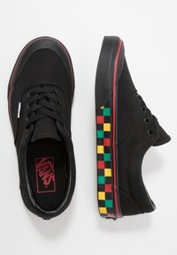 Vans - ERA TC - Zapatillas - black/multicolor - 1