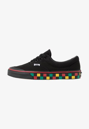 ERA TC - Trainers - black/multicolor