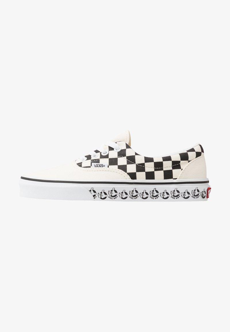Vans - ERA - Zapatillas - white/black
