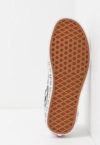 Vans - ERA - Zapatillas - white/black - 4