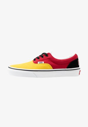 ERA - Sneakersy niskie - yellow