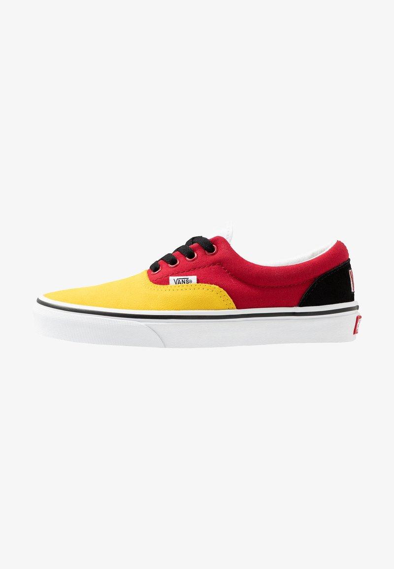 Vans - ERA - Sneaker low - yellow