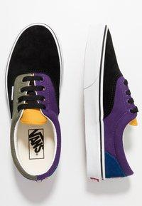 Vans - ERA - Sneakersy niskie - black - 1