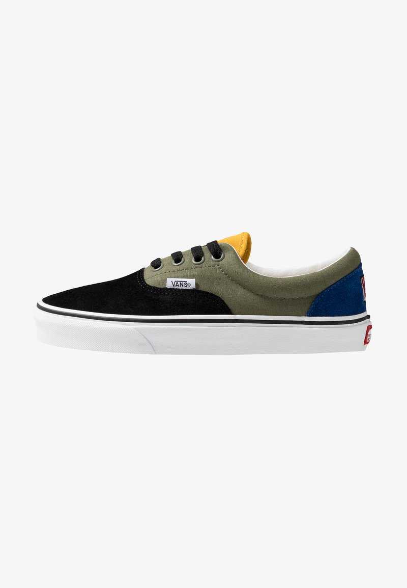 Vans - ERA - Sneakersy niskie - black