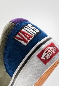 Vans - ERA - Sneakersy niskie - black - 6