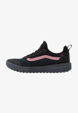 ULTRARANGE - Sneakersy niskie - black/ebony