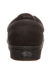 Vans - UA COMFYCUSH ERA  - Sneakers laag - black - 4