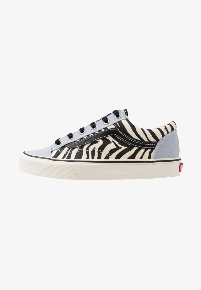 STYLE 36 - Sneakers basse - offwhite