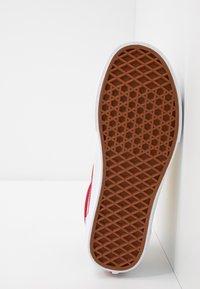 Vans - STYLE 36 - Sneakers basse - multicolor/true white - 4
