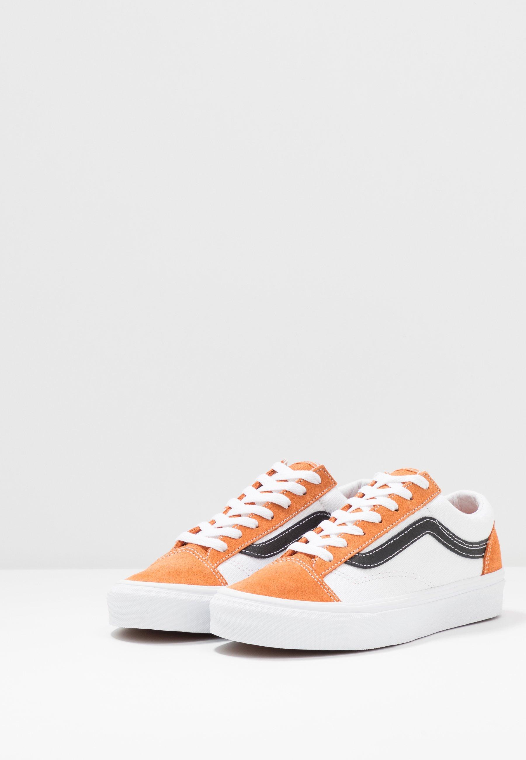 Vans Style 36 - Baskets Basses Apricot Buff/true White