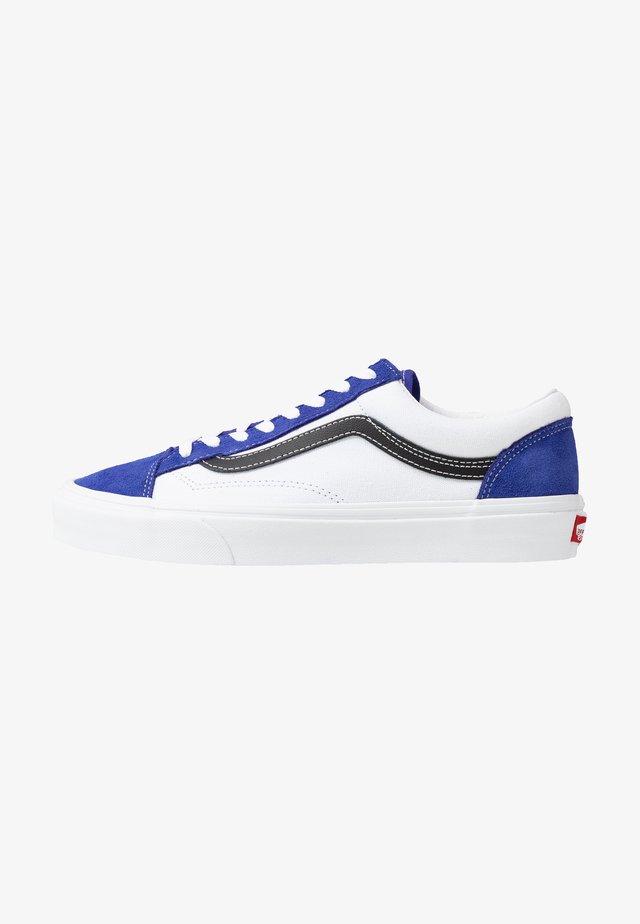 STYLE 36 - Zapatillas - royal blue/true white
