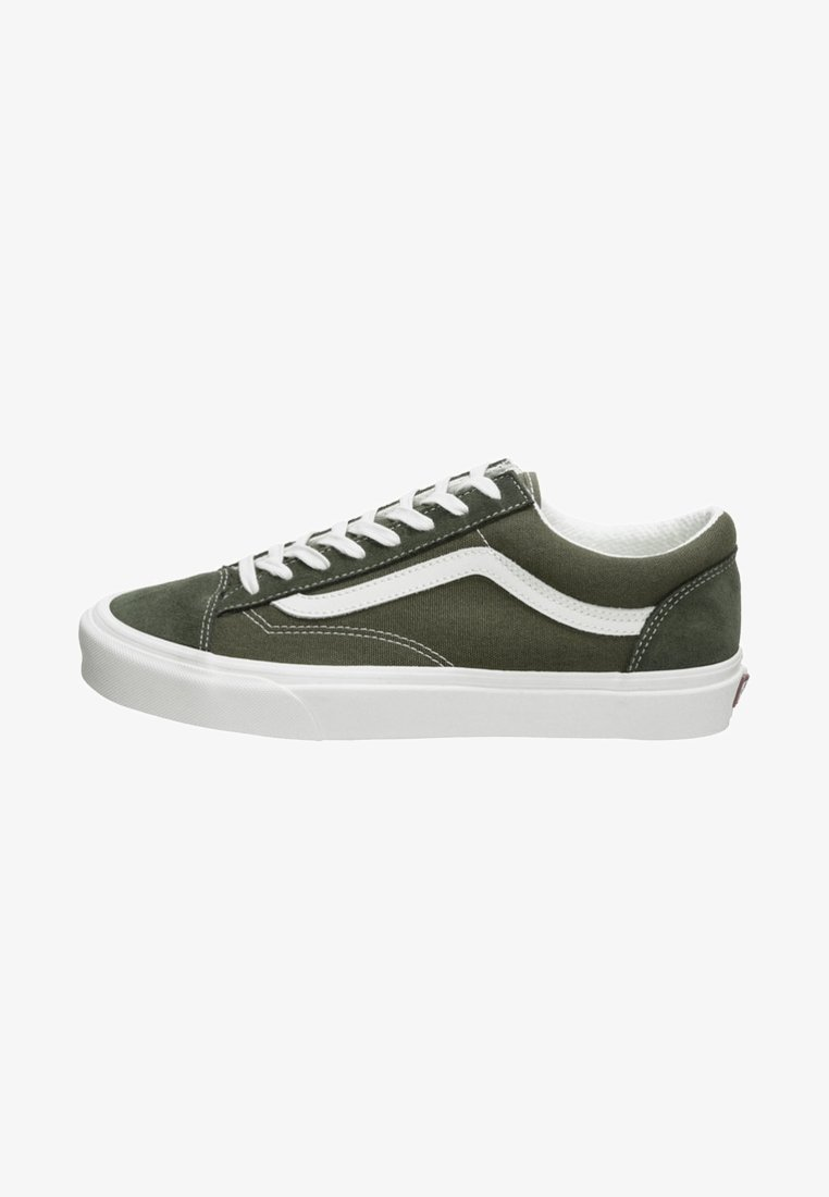 Vans - STYLE 36 - Sneakersy niskie - olive
