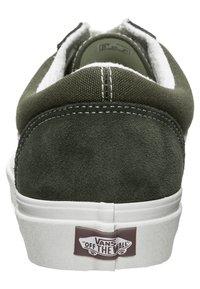 Vans - STYLE 36 - Sneakersy niskie - olive - 3