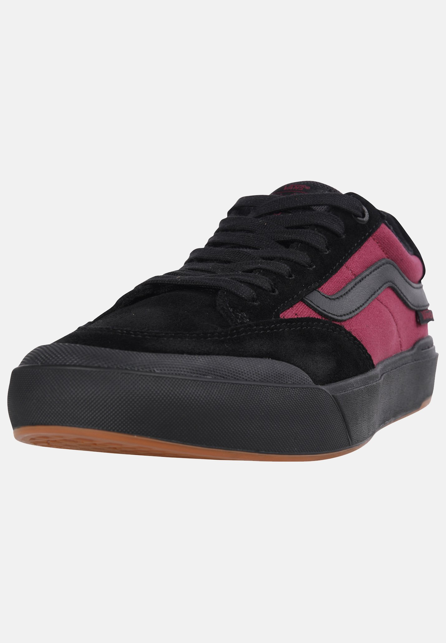 Vans Baskets basses black