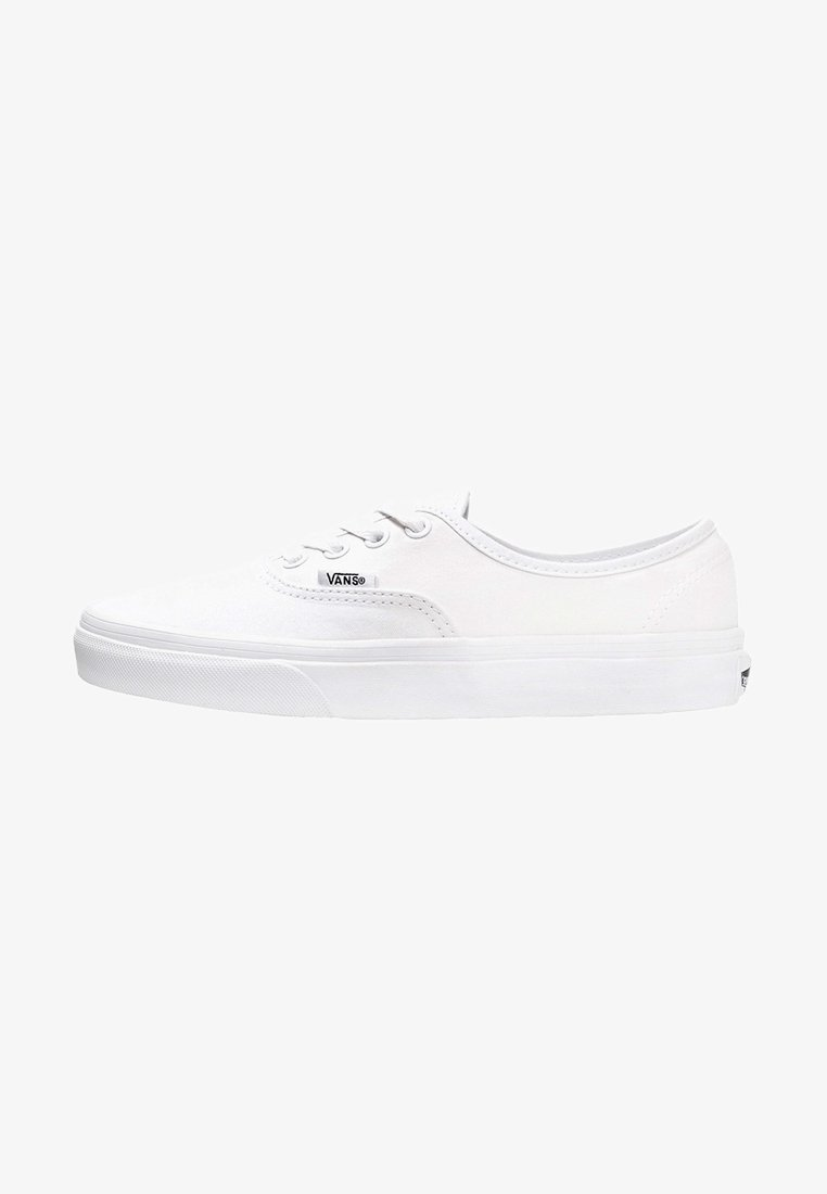 Vans - AUTHENTIC - Matalavartiset tennarit - true white