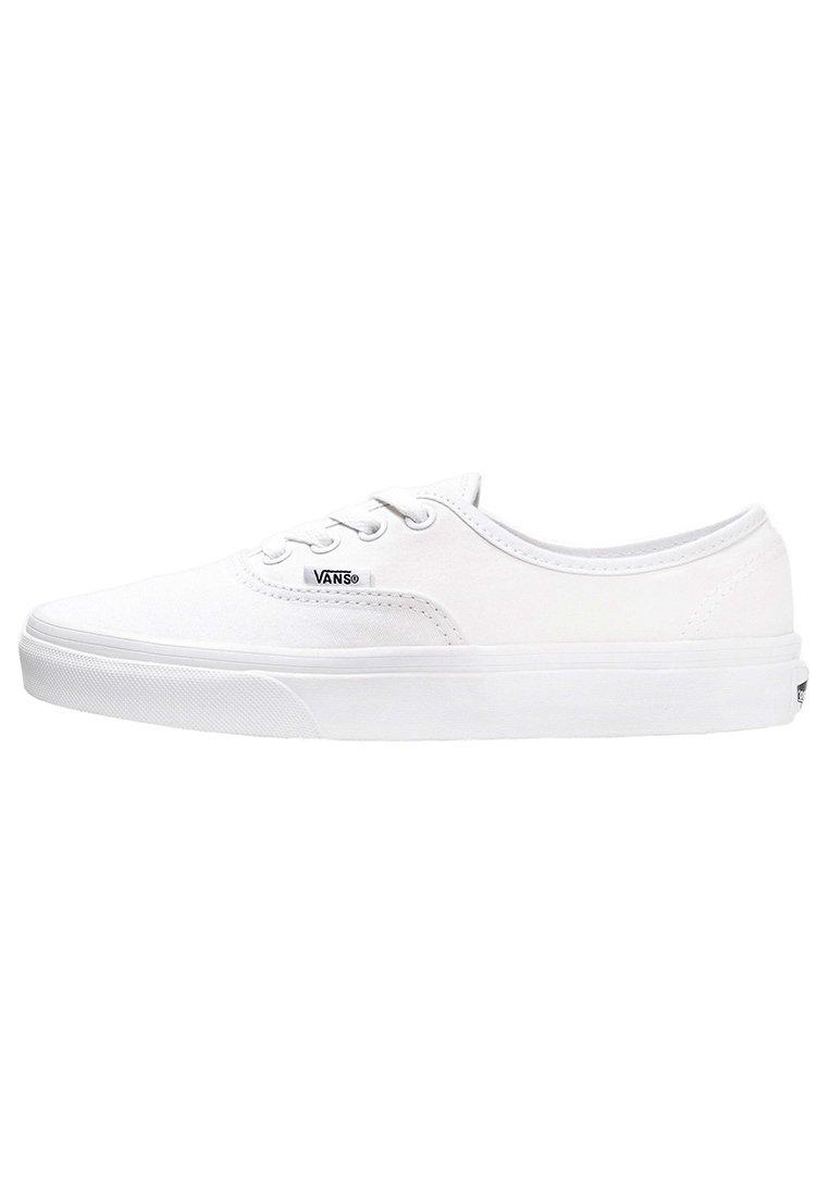 AUTHENTIC Sneaker low true white