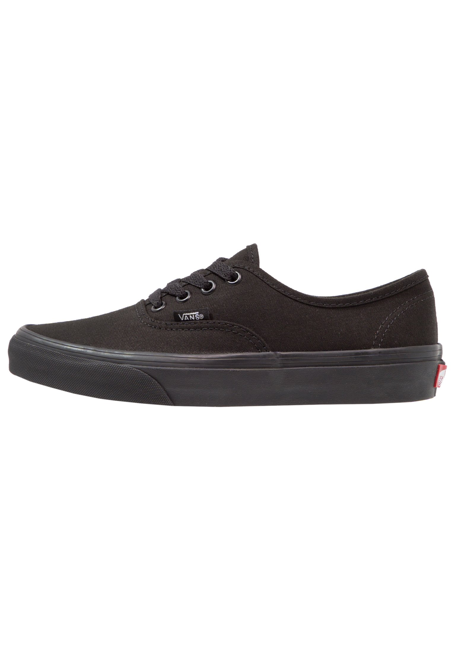 AUTHENTIC Sneaker low black
