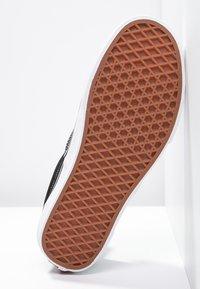 Vans - ERA - Chaussures de skate - black - 4