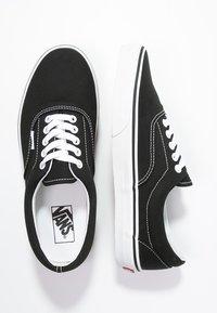 Vans - ERA - Chaussures de skate - black - 1