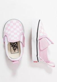 Vans - Sneakers basse - lilac snow/true white - 0