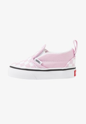 Sneakers laag - lilac snow/true white