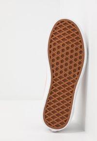 Vans - OLD SKOOL - Zapatillas - frost gray/pink icing - 5