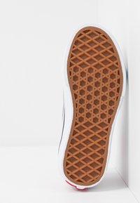 Vans - SK8 - Sneakers hoog - lilac snow/true white - 5