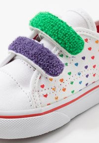 Vans - STYLE  - Baskets basses - rainbow/true white - 2