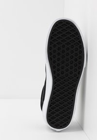 Vans - OLD SKOOL - Trainers - glitter/black/true white - 5