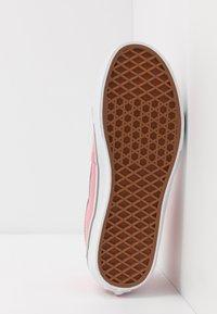 Vans - SK8 - Zapatillas altas - pink icing/frost gray - 5
