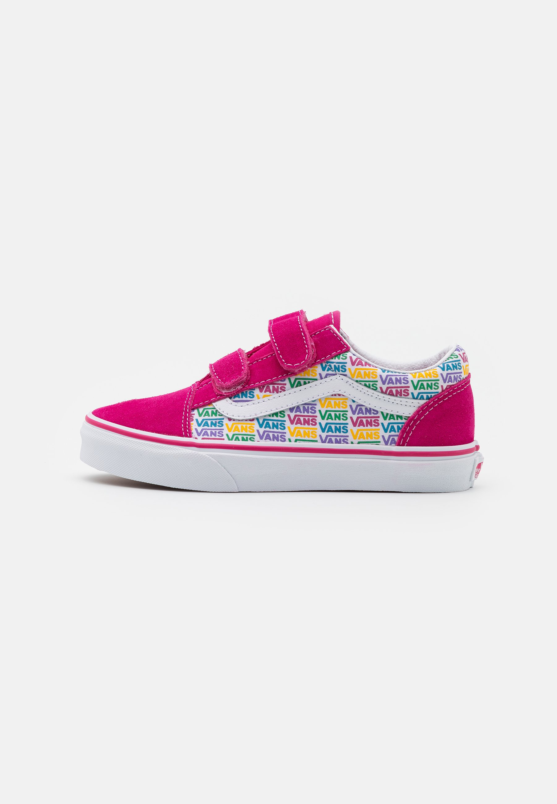 SUPER COMFYCRUSH MULTICOLOR SNEAKERS