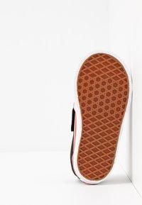 Vans - Chaussures premiers pas - rainbow/true white - 5