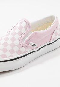 Vans - CLASSIC - Slip-ins - lilac snow/true white - 2