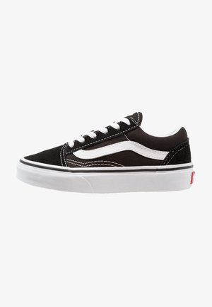 OLD SKOOL - Zapatillas - black/true white