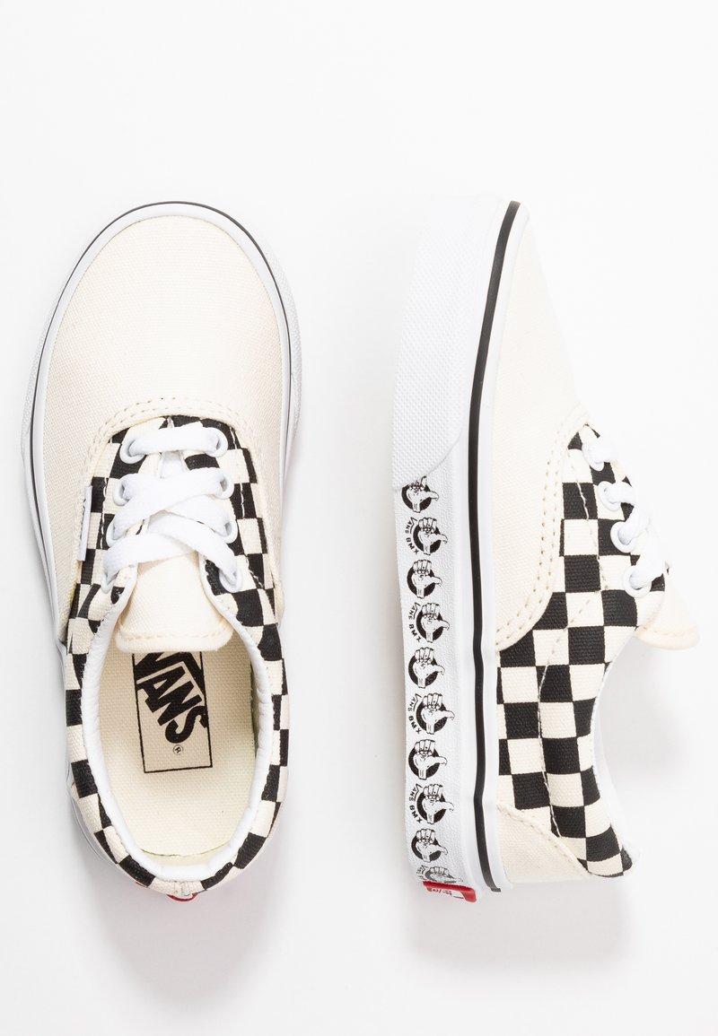 Vans - ERA - Baskets basses - white/black