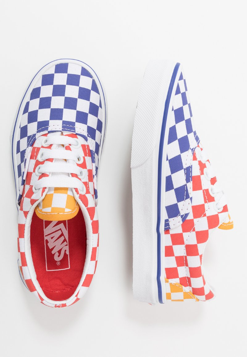 Vans - ERA - Zapatillas - multicolor/true white