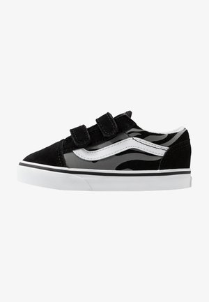 OLD SKOOL - Trainers - black