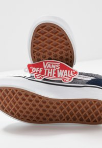 Vans - OLD SKOOL - Sneakers - dress blues - 6