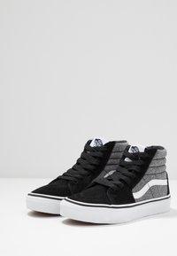 Vans - SK8 - Zapatillas altas - black - 3