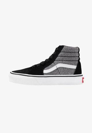 SK8 - Sneakers hoog - black