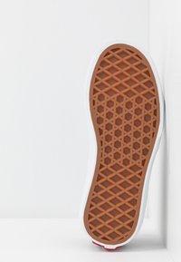 Vans - SK8 - Zapatillas altas - black - 5