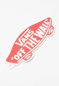 Vans - SK8 - Sneakers hoog - black/surf the web - 6